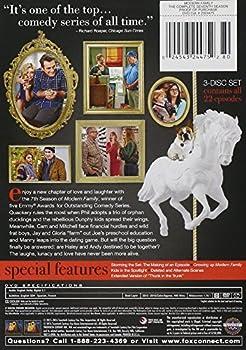 Modern Family Season 7 1
