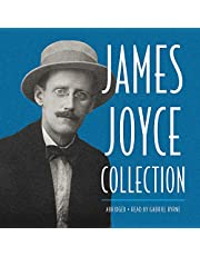 James Joyce Collection: Selected Readings Read by Gabriel Byrne