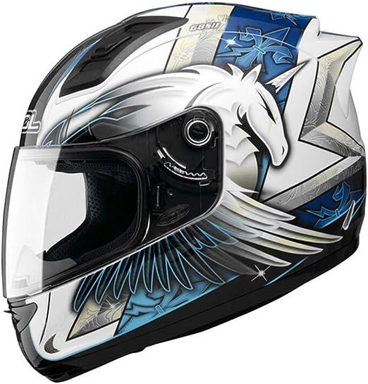 Helmets Cascos Personalizados para Motocicleta para Hombres y ...