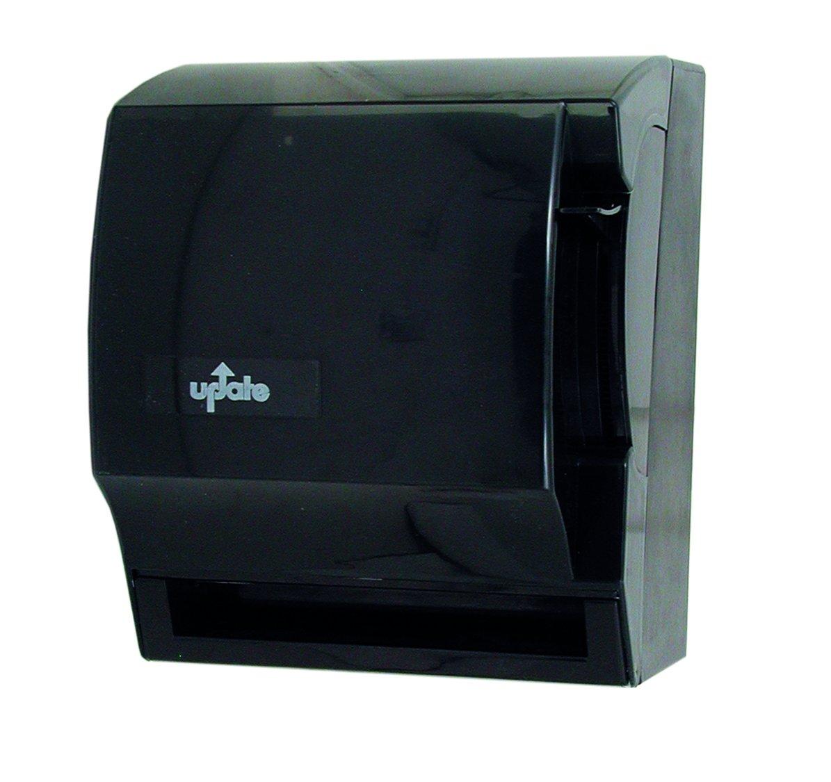 Update International (TD-1114L) 11'' x 14'' Plastic Roll Paper Towel Dispenser