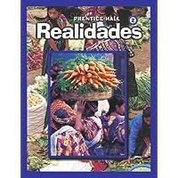 Realidades, Level 2 (English and Spanish Edition)
