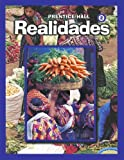 img - for Realidades, Level 2 (English and Spanish Edition) book / textbook / text book