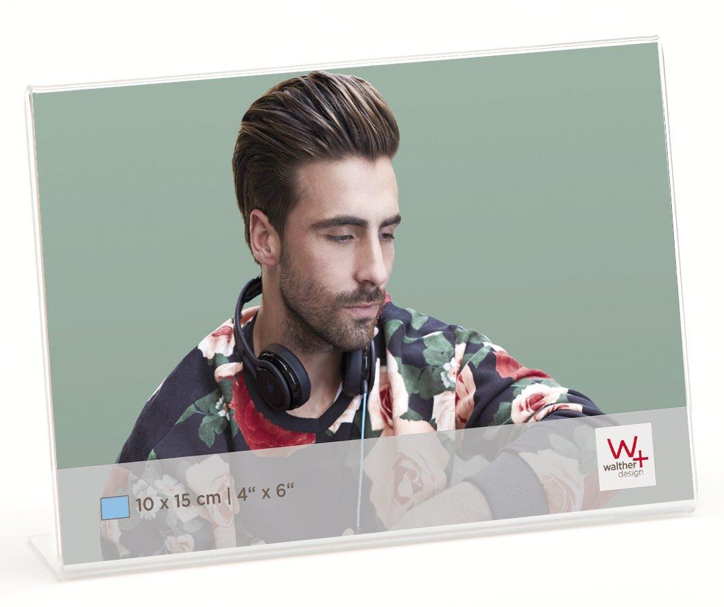Amazon.de: Walther Acryl Portrait 13x18 Acrylglas Querformat ASQ1318