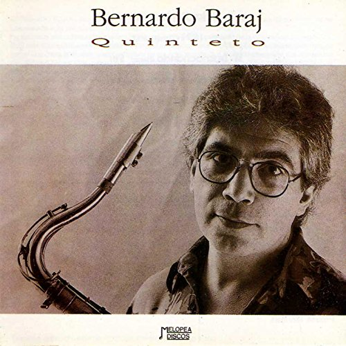Amazon.com: Hojas Rojas: Bernardo Baraj Quinteto: MP3