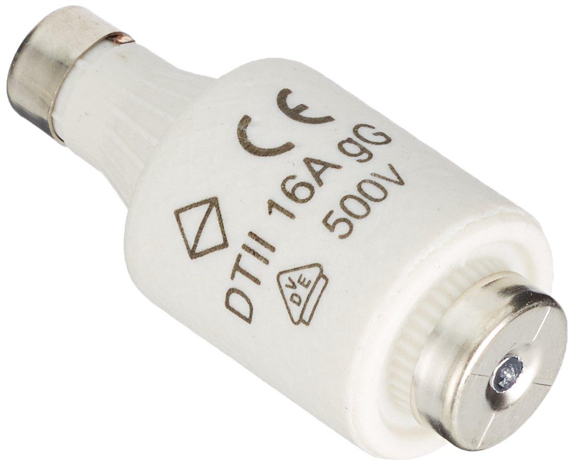 Kopp DT II 16A gG 500V fusibile 325300083