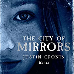 The City of Mirrors Hörbuch