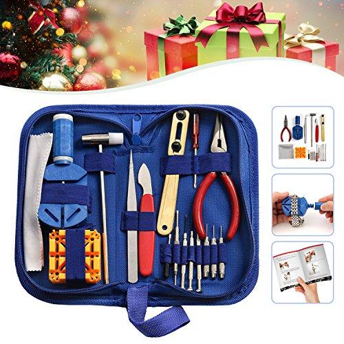Bodi Hut Watch Repair Tool Kit
