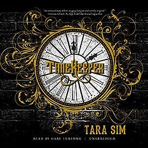 Timekeeper Audiobook