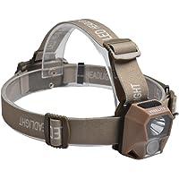 VIBELITE LED Headlamp with Adjustable Headband for Hiking,Running
