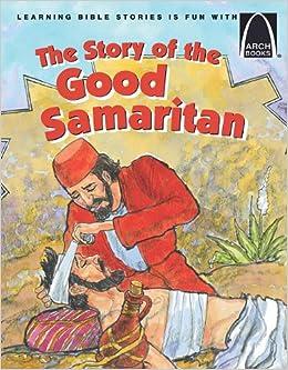 summary of the parable of the good samaritan