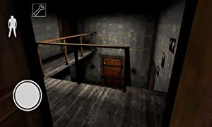 Scary and Horror Game by Horrror Play