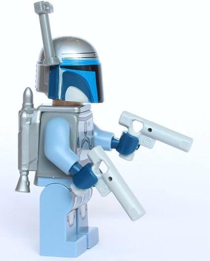 LEGO® Star Wars Figur Jango Fett sw0468 75015
