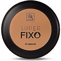 RK SUPER FIXO PO COMPACTO - AREIA, Rk By Kiss, AREIA