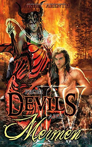From Devils and Mermen: Gay Yaoi Fantasy Romance (Volume 4) (German Edition) PDF