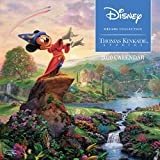 Thomas Kinkade Studios: Disney Dreams Collection 2020 Mini Wall Calendar