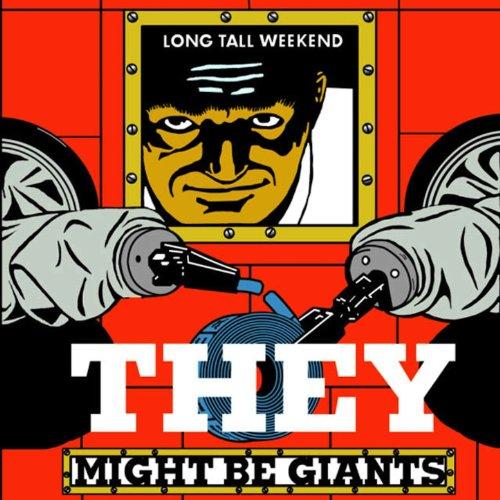 Long Tall Weekend