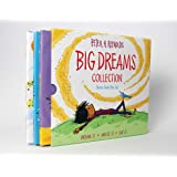 Big Dreams Collection: 3-Book Box Set