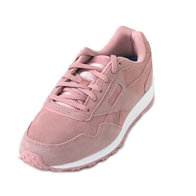 fccdd2e0490 Reebok Women s Royal Glide Lx Trail Running Shoes  Amazon.co.uk ...
