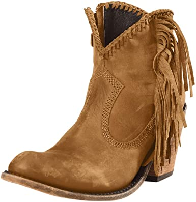 Women's Wide Width Ankle Boots Chunky