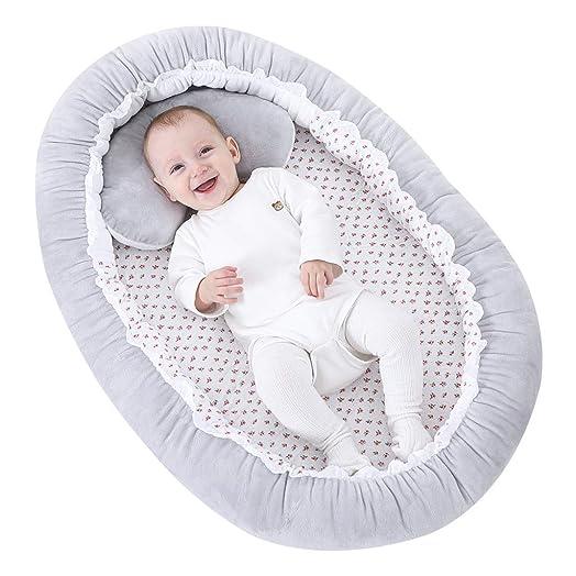 KAKIBLIN Baby Bassinet
