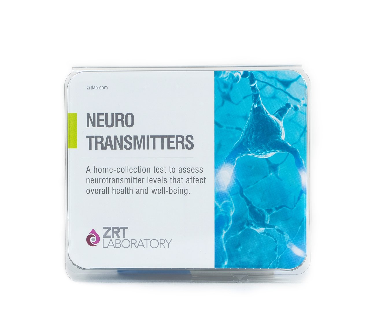 ZRT 15 Panel Neurotransmitters NeuroAdvanced Profile Urine Home Test Kit