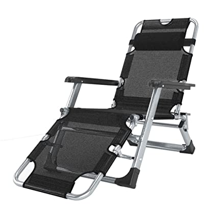 Amazon.com: Sillas reclinables con respaldo de malla de gran ...