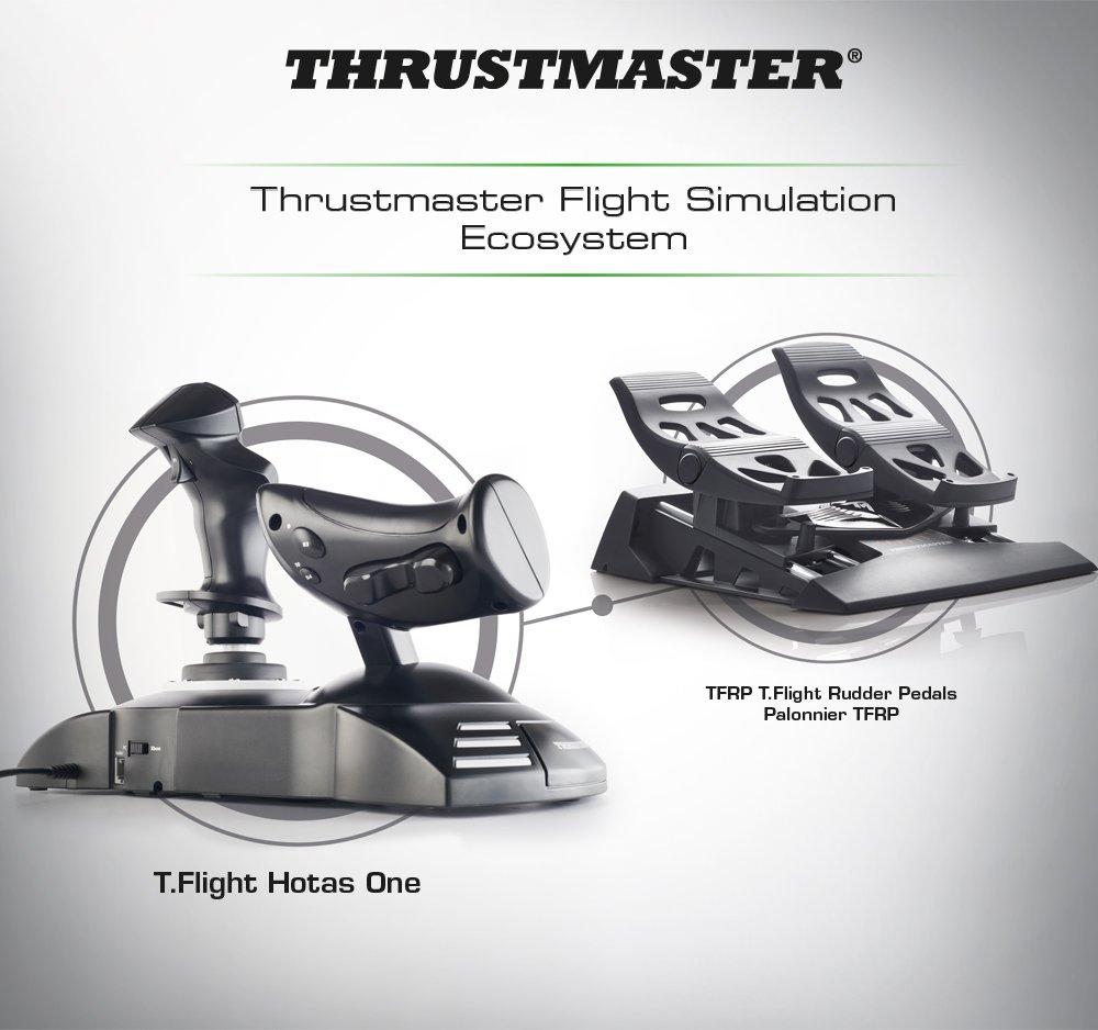 Thrustmaster T-Flight Hotas One