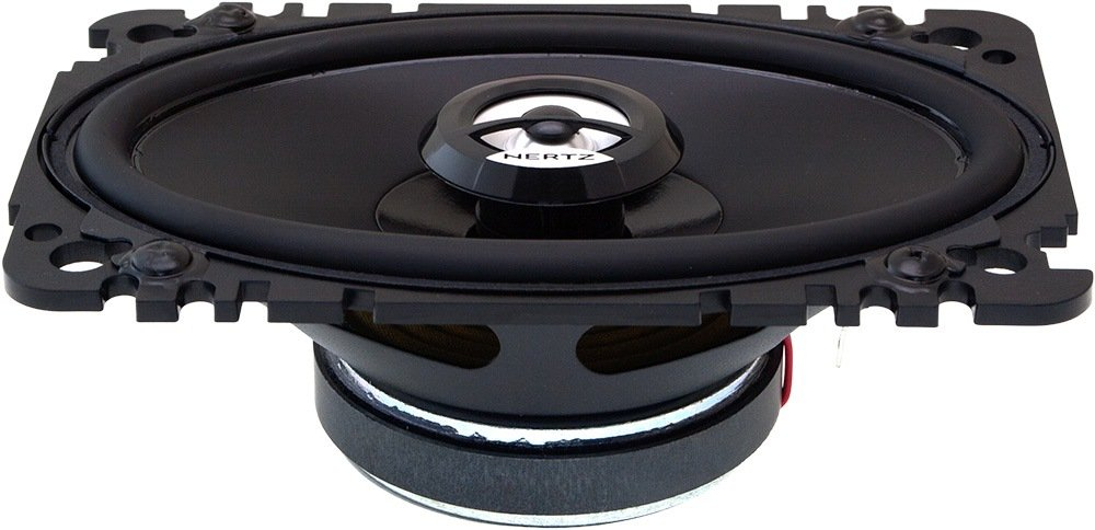 Hertz DCX 130.3 5-1//4 2-Way Coaxial Speakers DCX130.3