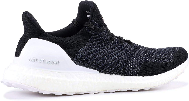 adidas Ultra Boost Hypebeast Uncaged - Entrenador Blanco y Negro Negro