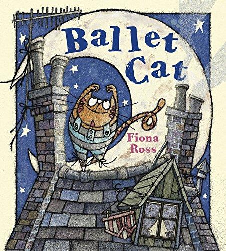 (Ballet Cat)