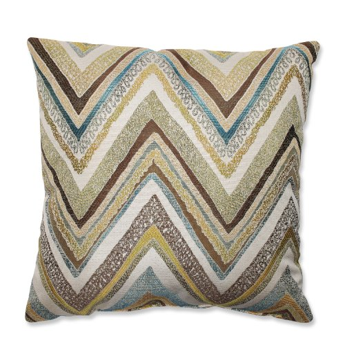Pillow Perfect Capri Throw 16 5 Inch
