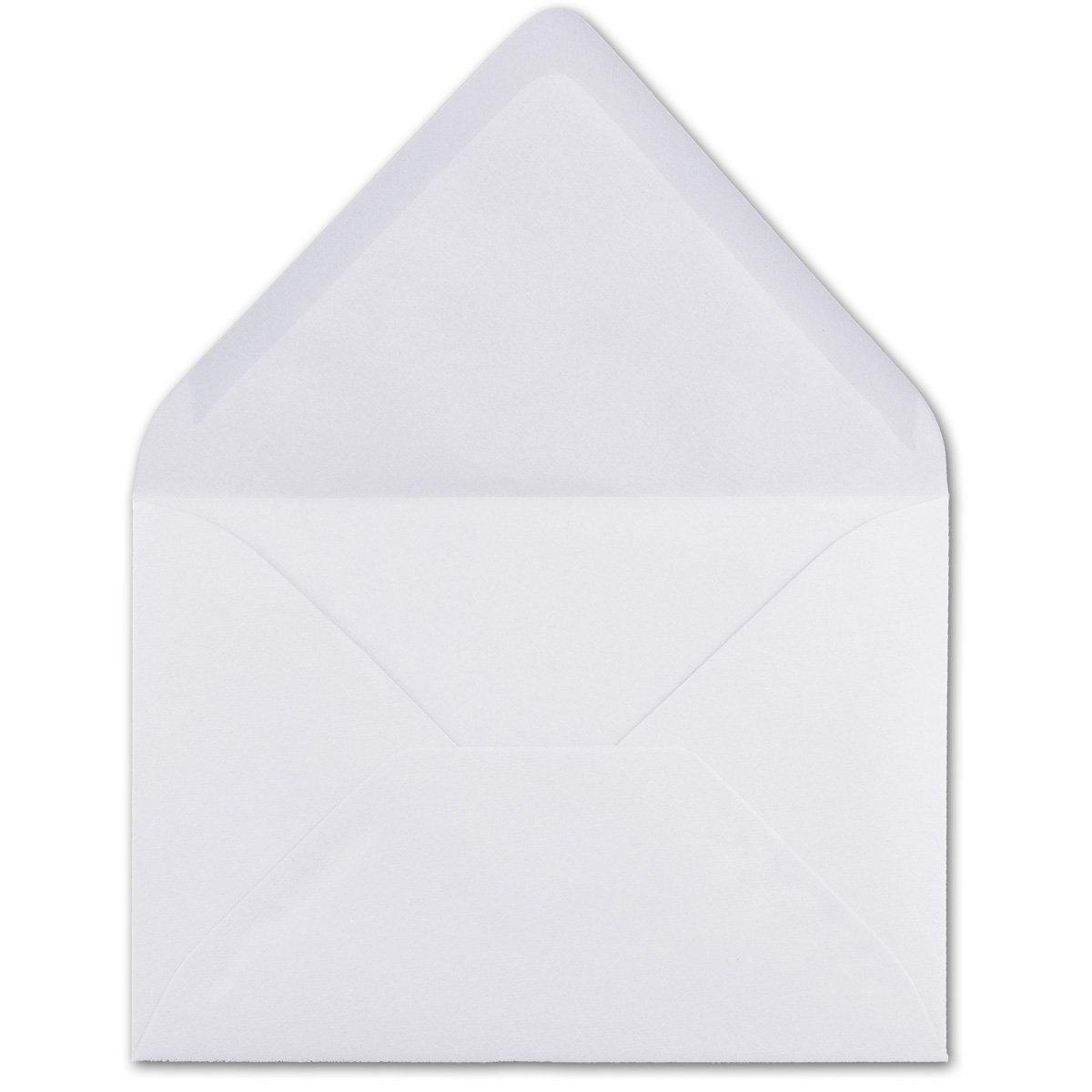 Brief-Umschläge in Nachtblau   150 Stück     DIN C5 KuGrüns 220 x 154 mm - Nassklebung ohne Fenster - Weihnachten, Grußkarten   Serie FarbenFroh® B07BPTP31Z Grukarten & Einladungsumschlge Gesunder Rhythmus 4a2d45