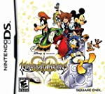Kingdom Hearts Re:coded - Nintendo DS...