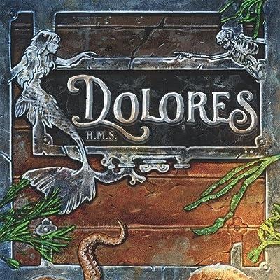 HMS Dolores: Toys & Games