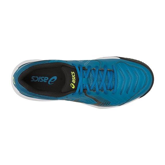 ASICS Gel Game 6 Clay Azzurro E706Y 4690: Amazon.it: Scarpe