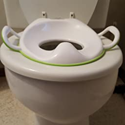 f935836ef Amazon.com  Customer reviews  Munchkin Sturdy Potty Seat