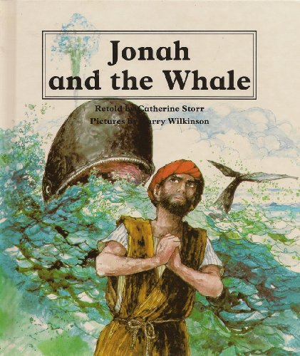 Jonah and the Whale (People of the Bible)