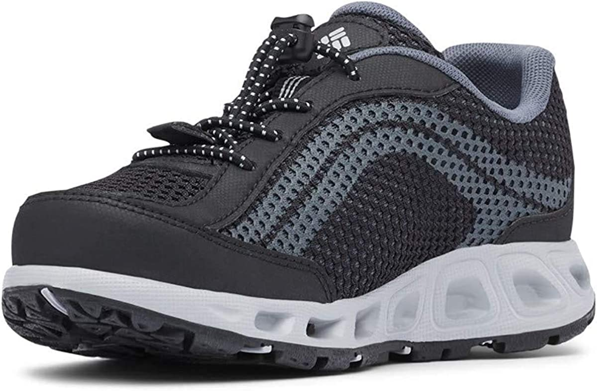 Columbia Kids' Youth Drainmaker Limited Special Price Shoe 2021 autumn and winter new Water IV
