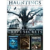 4-Film Hauntings: Based on True Case Files