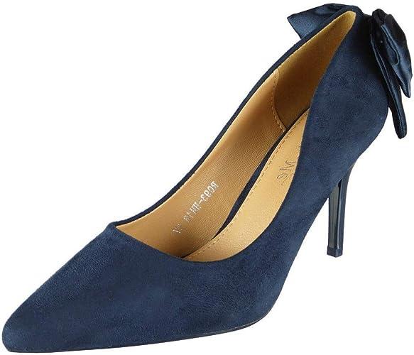 Women Court Shoes | Stiletto Heels