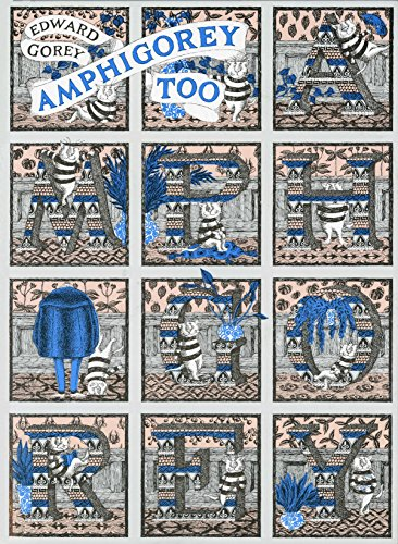 Amphigorey Too by Perigee Books