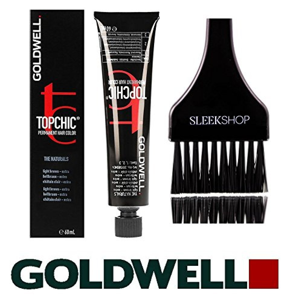 Amazon Goldwell Topchic Permanent Hair Color 21 Oz Tube