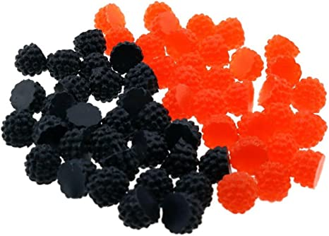 60Pcs Artificial Mini Simulation Small Foam Plastic Fake Artificial Fruit and