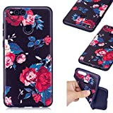 NEXCURIO Huawei Honor 7X Case Soft Silicone Shockproof Scratch Resistant Protective Cover for Huawei Honor 7X - NEBFE10207 #5