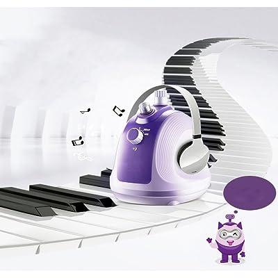 HD Home Steam Hanging Machine Chaude Accueil Cadeau Cadeau Fer à Repasser Vêtements Repassage Chaleureux Et Pratique,UNE,292 * 255 * 295MM