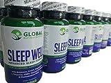 Sleep Well, Advanced Sleep Formula from Global