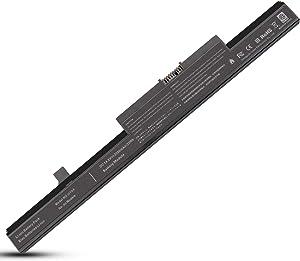 L12M4E55 L12L4E55 Laptop Battery for Lenovo IdeaPad B40 B50 B40-30 B40-45 B40-70 B50-30 B50-45 B50-70 B50-80, IdeaPad N40 N50 N40-30 N40-45 N40-70 N50-30 N50-45 N50-70 V4400 V4400A, Eraser M4400