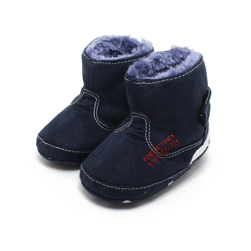 Soft Fur Winter Warm Unisex In...