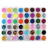 Acrylic powder Shiny Glitter Nail Art Decoration Acrylic Nail Kit