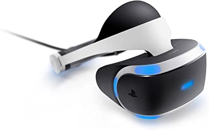 Amazon.com: Sony PlayStation VR: Video Games